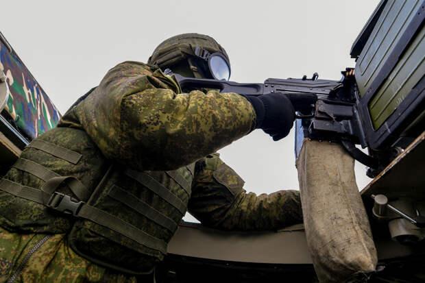 Войска Украины обстреляли жилые дома Донбасса