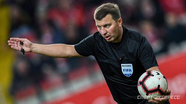 Вилков: «Кого должны были поддержать клубы РПЛ? Кто такой Вилков икто такой Хачатурянц?»