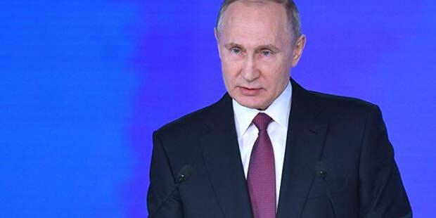 Президент РФ и премьер-министр Израиля обсудили ситуацию на Ближнем Востоке
