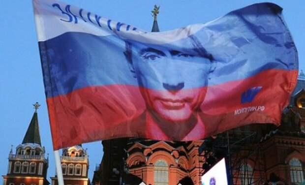 Агрессия распространяется - шведы выделят миллионы долларов на изучение России