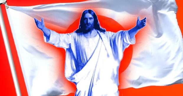 3 неожиданных факта про то, как Иисус путешествовал в Японию
