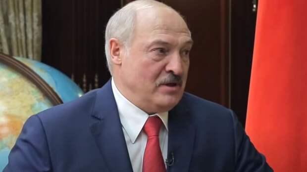 Действия Лукашенко опровергли мифы восточной Европы о Второй мировой войне