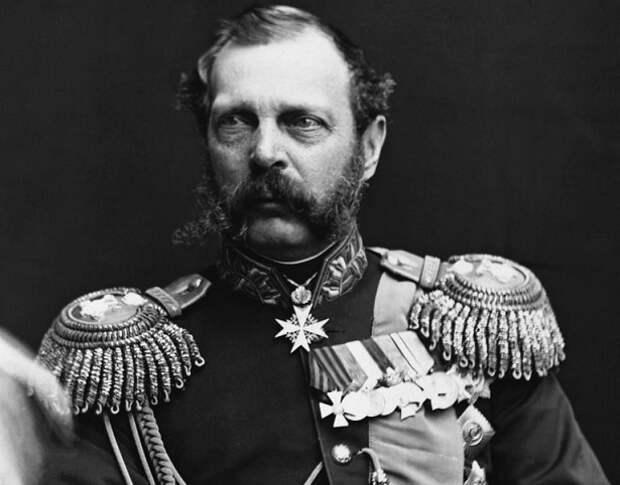 Александр II: почему его все хотели убить