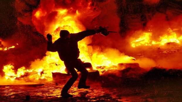 Политолог рассказал, когда на Юго-Востоке Украины вспыхнет стихийный бунт