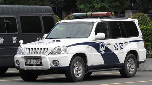 Семь человек пропали без вести при взрыве шахты в Китае