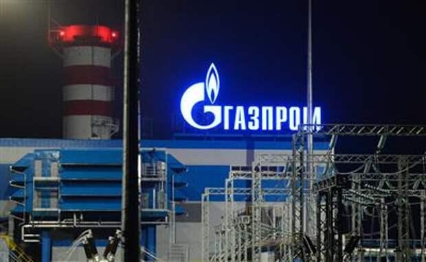 """""""Газпром"""" реорганизовывает ООО """"Газпром трансгаз Краснодар"""" в форме выделения из него двух компаний"""