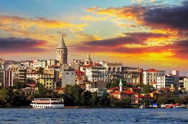 Действительно ли Турция превратилась в курорт для нищих?
