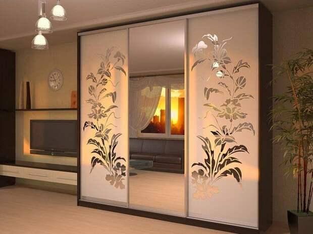 Как подобрать идеальный шкаф-купе в квартиру?