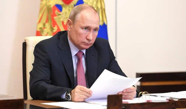 Владимир Соловьев: Я видел, где и как живет и работает Путин – он очень аскетичный человек