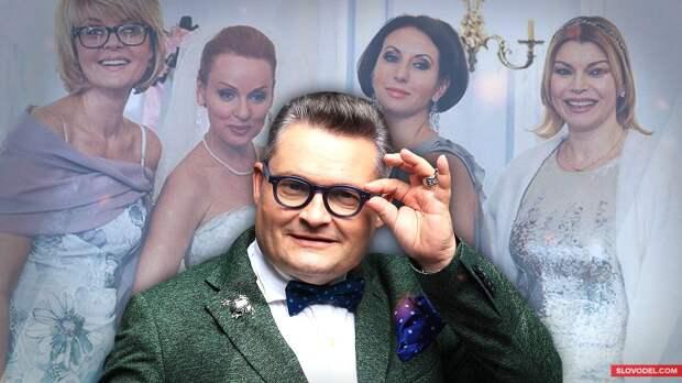 Александр Васильев рассказал женщинам, как выглядеть хорошо без лишних трат