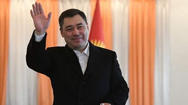 Президент Киргизии рассказал о дружбе с Россией