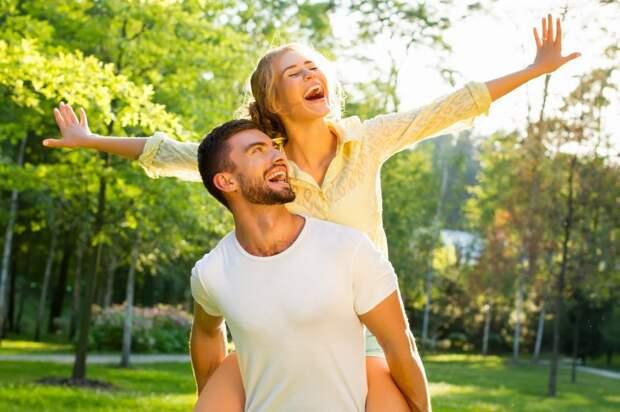 Как стать счастливой и привлечь в свою жизнь любовь?