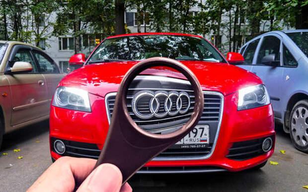 Рыночные гиды: доверять ли фирме подбор автомобиля?