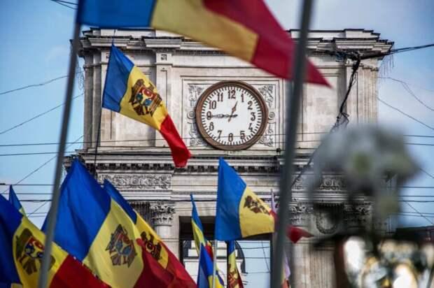 В Молдавии начинается новая война за власть: США и ЕС делают ход