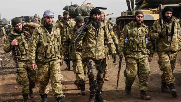 Воевавшие в Сирии российские наемники переправляются в Ливию