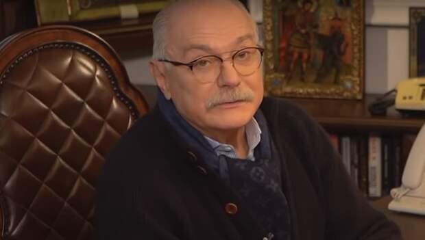 Внучка Никиты Михалкова не познакомила мужа с дедом