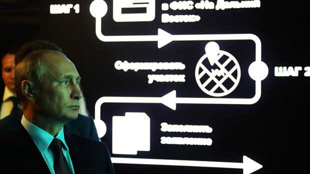 Интрига президента: Хазин рассказал о политической игре Путина