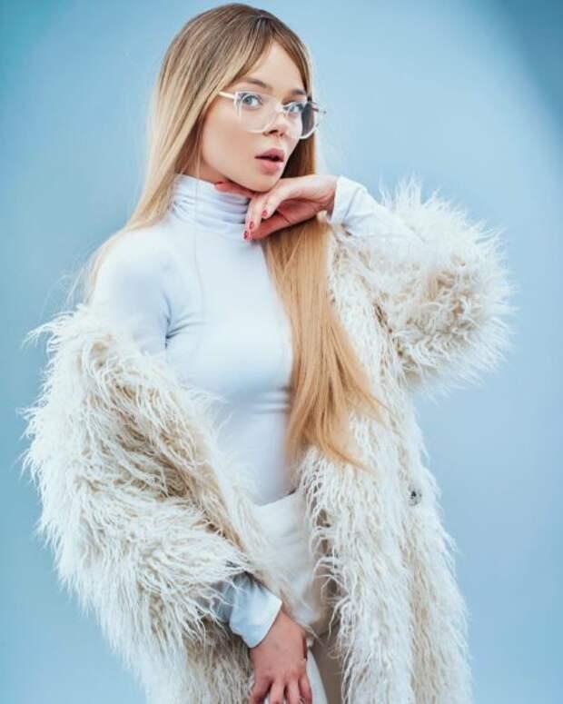 Алина Гросу кардинально сменила имидж - стала блондинкой