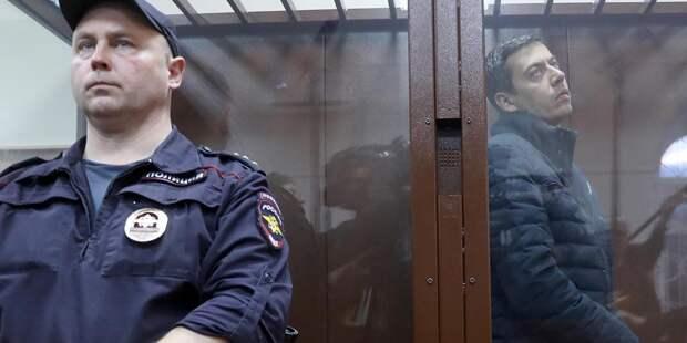 Замдиректор Минкультуры Мосолов признал вину в хищении средств из бюджета