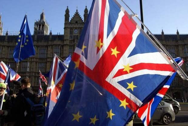 Три причины, почему Лондон может возродить «Глобальную Британию»