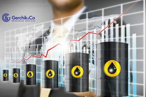 Обзор рынка нефти: итоги недели 20-24.09.2021