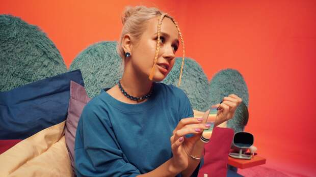 «Пропал голос»: певица Клава Кока больше не может петь