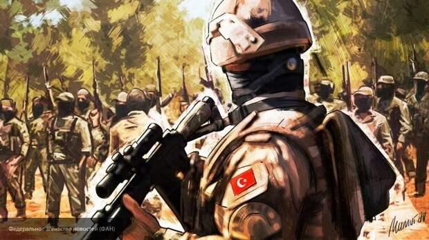 В ЛАГ рассказали о последствиях вмешательства Турции в дела Ливии