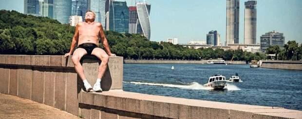 Москва намного опережает Берлин