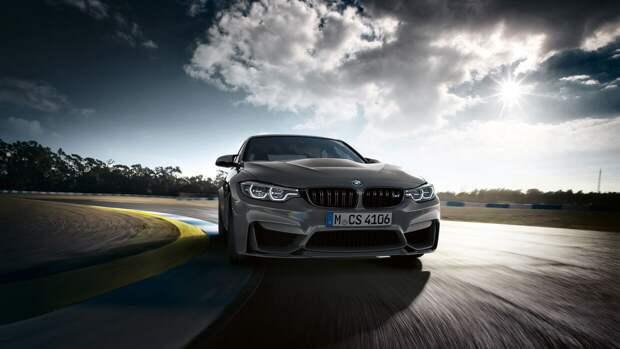 BMW увеличила прибыль благодаря росту продаж на авторынке КНР