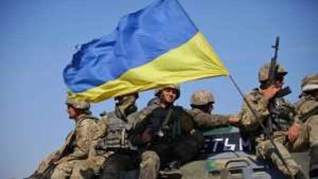 Запад рассматривает план , в котором Украина выступает инициатором Третьей мировой войны