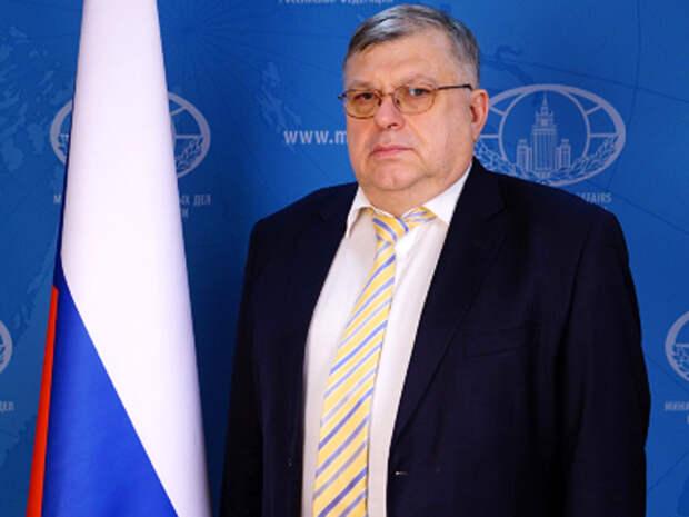 Посол России опроверг сообщения о прибытии сотен военных из РФ в ЦАР