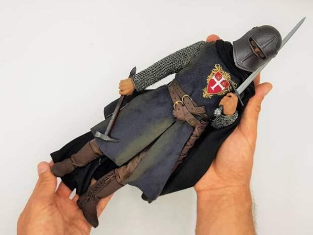 Военные куклы для взрослых