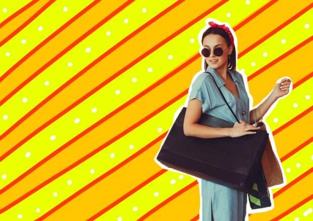 Стильно и удобно: как сшить сумку-шоппер своими руками