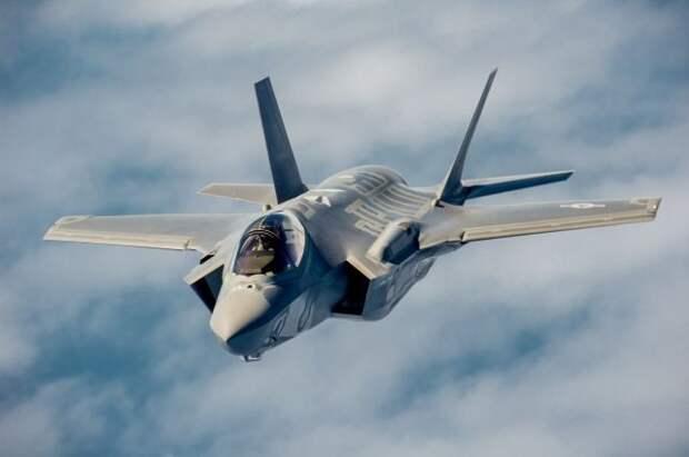 Пентагон подтвердил исключение Анкары из программы F-35