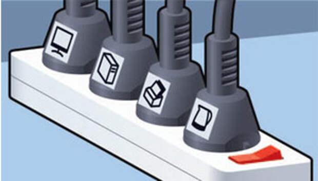 Фото №1 - Как сделать, чтобы провода не запутывались: 4 лайфхака