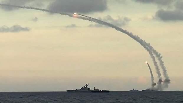Эй, американец, улыбнись! Как русским военным приходится учить США в Сирии