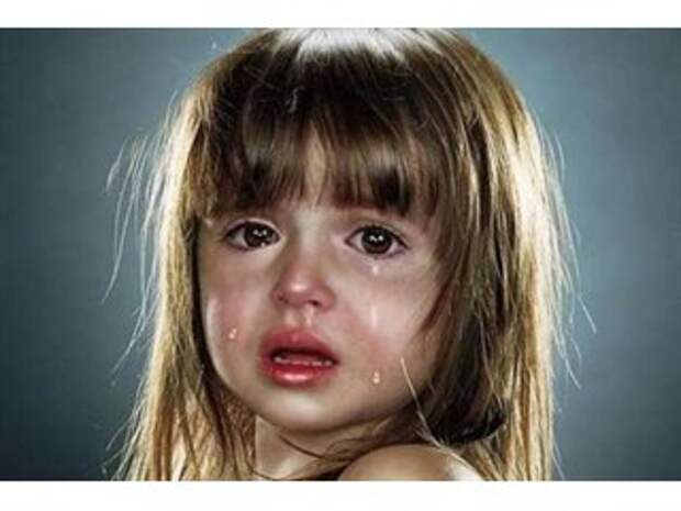 Опережая трагедию: в России исчезают десятки тысяч детей