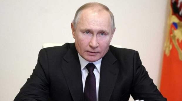 Байден дозвонился до Путина и попросил о встрече