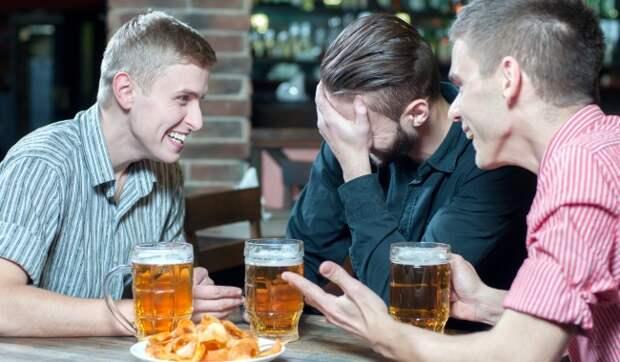 Блог Павла Аксенова. Анекдоты от Пафнутия. Фото GeorgeRudy - Depositphotos