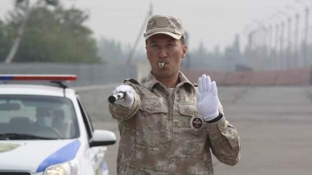 Наблюдателей ОБСЕ прогнали спограничного пункта наУкраине сРостовской областью