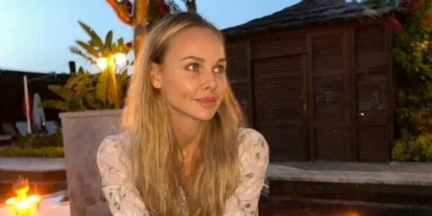 """Надежда Санько ответила на обвинения Аланы Мамаевой: """"Павел достоин нормальной женщины"""""""