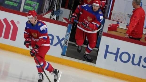 Российские хоккеисты проиграли Швейцарии в матче Еврочелленджа