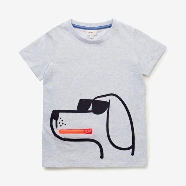 Смешные футболки для мальчишек