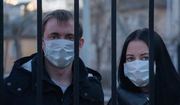 ВПятигорске отменили празднование Дня народного единства из-за коронавируса