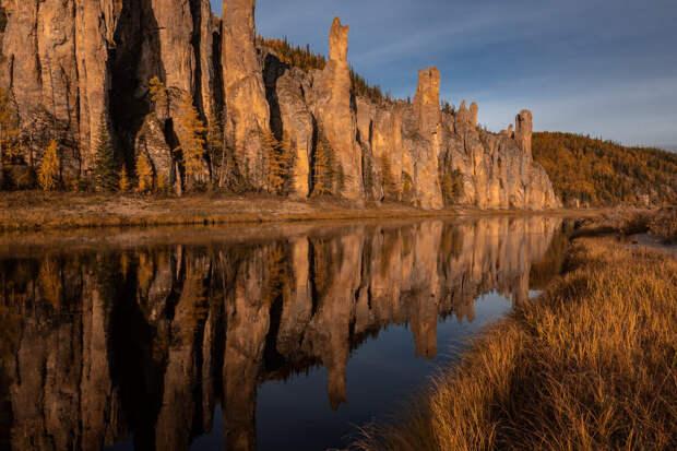Скучно путешествовать по России? Вы посмотрите эти фотографии! Наша страна одна из самых интересных для путешествий.