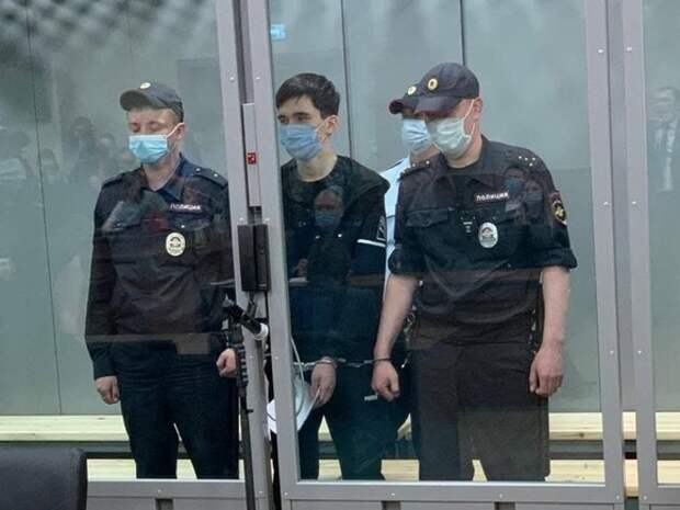 Ректор ТИСБИ: Казанский стрелок Галявиев предлагал однокурснику вступить в секту