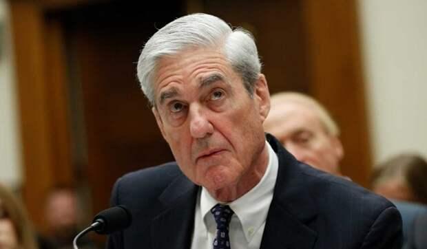 """Путин констатировал несостоятельность расследования Мюллера о """"российском вмешательстве"""""""