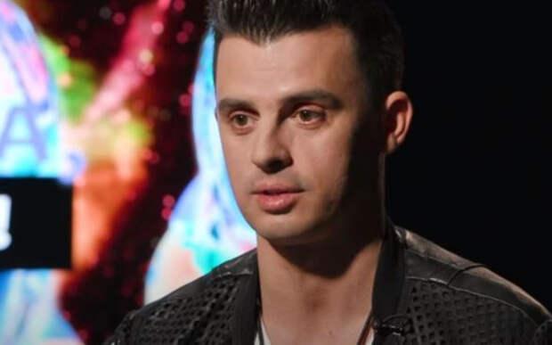 Туриченко впал в депрессию после ухода из шоу «Маска»