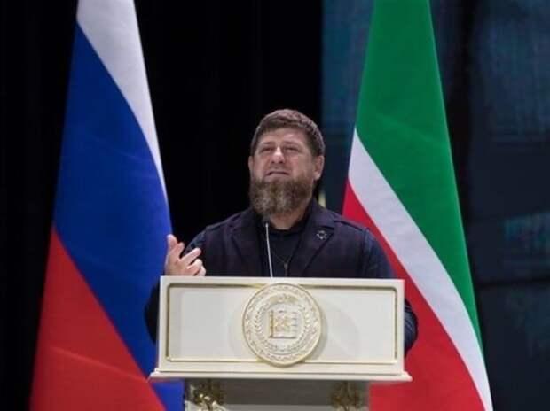Кадыров сообщил о росте заболеваемости коронавирусом в Чечне