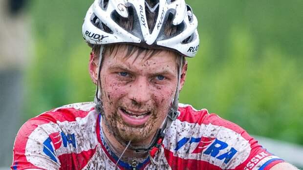 Российский велогонщик Николаев дисквалифицирован на 4 года за применение ЭПО